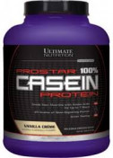 Протеин Ultimate Nutrition 100% Prostar Casein 2390 г.