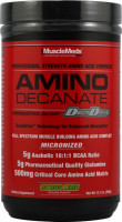 BCAA Muscle Meds Amino Decanate 360 г.