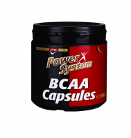 BCAA Power System BCAA Capsules 360 капс.