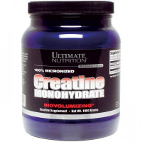 Креатин Ultimate Nutrition Creatine Monohydrate 1000 г.