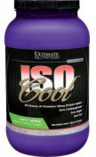 Протеин Ultimate nutrition ISO COOL 907 г.