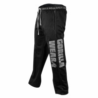 Штаны Gorilla wear Gorilla Wear Logo Meshpants black